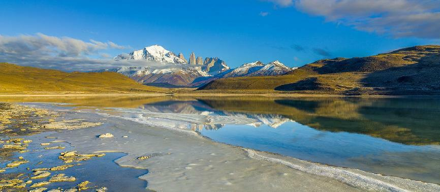 Immersion en patagonie chilienne