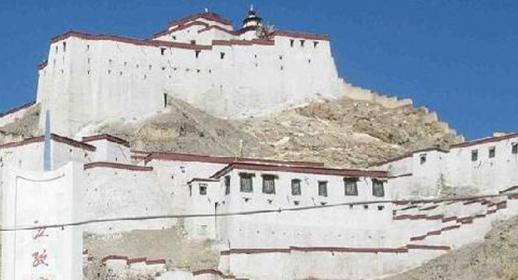visiter Le monastère de Palcho & son Kumbum