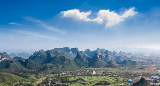 Voyage Chine : Visiter Guilin