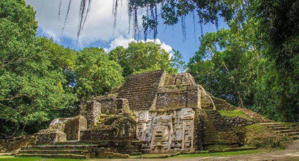 Circuit Sur Mesure Terres Mayas Mexique Guatemala Belize