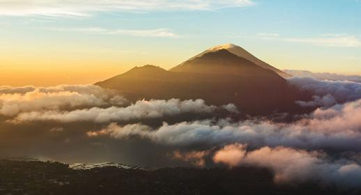 Visiter Ascension du Mont Batur